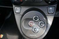 USED 2013 13 ABARTH 500 1.4 ABARTH 3d AUTO 140 BHP