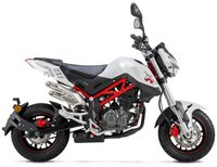 USED 2017 BENELLI TNT SPECIALISTS IN GOOD/POOR CREDIT GOOD & BAD CREDIT ACCEPTED, OVER 300+ BIKES IN STOCK