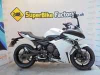 USED 2013 13 YAMAHA XJ6 F DIVERSION  GOOD & BAD CREDIT ACCEPTED, OVER 500+ BIKES