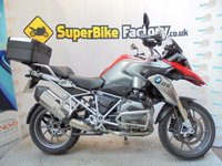 USED 2013 13 BMW R1200GS  GOOD & BAD CREDIT ACCEPTED, OVER 500+ BIKES