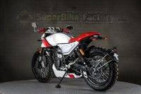 USED 2017 MONDIAL HPS125 Hipster SPECIALISTS IN GOOD/POOR CREDIT GOOD & BAD CREDIT ACCEPTED, OVER 500+ BIKES IN STOCK