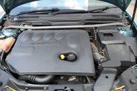 USED 2008 57 VOLVO S40 2.0 S D 4d 135 BHP