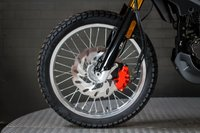 USED 2018 68 KEEWAY TX 125 SPECIALISTS IN GOOD/POOR CREDIT GOOD & BAD CREDIT ACCEPTED, OVER 500+ BIKES IN STOCK