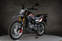USED 2019 68 KEEWAY TX 125 ALL TYPES OF CREDIT ACCEPTED GOOD & BAD CREDIT ACCEPTED, 1000+ BIKES IN STOCK