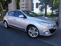USED 2011 61 RENAULT MEGANE 1.5 I-MUSIC DCI 5d 110 BHP ****FINANCE ARRANGED***PART EXCHANGE***BLUETOOTH***6 SPEED**KEY LESS ENTRY**