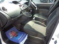 USED 2013 62 RENAULT KANGOO MAXI 1.5 LL21 CORE DCI 1d 90 BHP