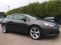 USED 2015 15 VAUXHALL ASTRA 1.4 GTC SPORT TURBO S/S 3d UPGRADE ALLOY WHEELS NO DEPOSIT PCP/HP FINANCE ARRANGED, APPLY HERE NOW