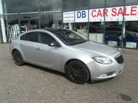 USED 2009 09 VAUXHALL INSIGNIA 2.0 ELITE NAV CDTI 5d 160 BHP £0 DEPOSIT, LOW RATE FINANCE ANYONE, DRIVE AWAY TODAY!!