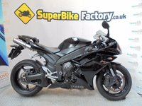USED 2007 57 YAMAHA R1  GOOD & BAD CREDIT ACCEPTED, OVER 500+ BIKES