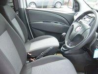 USED 2014 64 FIAT DOBLO 1.2 16V MULTIJET VAN 1d 90 BHP
