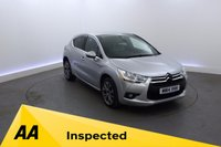 2014 CITROEN DS4 1.6 E-HDI AIRDREAM DSTYLE 5d 115 BHP £7250.00