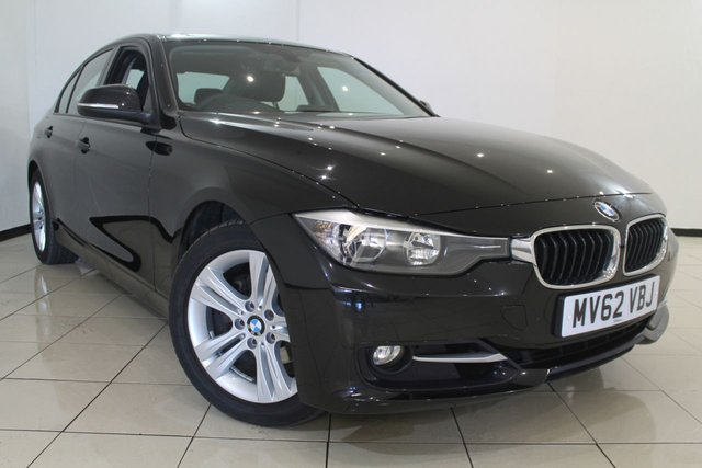 View our 2012 62 BMW 3 SERIES 2.0 320I SPORT 4DR AUTOMATIC 181 BHP