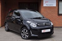 USED 2015 15 CITROEN C1 1.0 AIRSCAPE FEEL EDITION 5d 68 BHP 1 LADY OWNER VERY LOW MILEAGE
