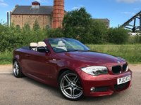 2013 BMW 1 SERIES 2.0 118D SPORT PLUS EDITION 2d 141 BHP £13490.00