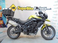 USED 2011 11 TRIUMPH TIGER 800  GOOD&BAD CREDIT ACEEPTED, OVER 500+ BIKES