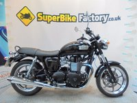USED 2016 16 TRIUMPH BONNEVILLE 865  GOOD&BAD CREDIT ACEEPTED, OVER 500+ BIKES