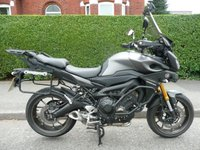 2016 YAMAHA MT -09 TRACER ABS  £7495.00