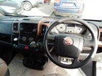 USED 2017 17 BESSACARR FIAT 496 FIAT 2287CC SWIFT BESSACARR 496 MOTORHOME