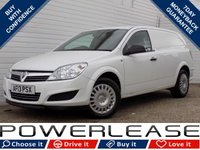 USED 2013 13 VAUXHALL ASTRA 1.7 CLUB ECOFLEX 1d 108 BHP FULL VAUXHALL HISTORY AIR CON
