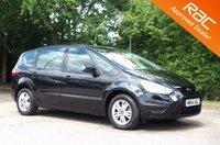 2014 FORD S-MAX 1.6 ZETEC TDCI S/S 5d 115 BHP £12950.00
