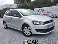 USED 2010 60 VOLKSWAGEN POLO 1.2 S 5d 60 BHP 1 PREVIOUS OWNER + LOW MILES