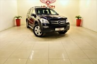 USED 2008 57 MERCEDES-BENZ GL CLASS 3.0 GL320 CDI 5d 222 BHP GOOD CONDITION INSIDE AND OUT