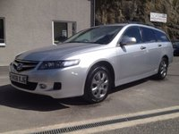2015 HONDA ACCORD 2.2 1d  £4895.00
