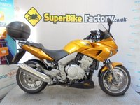 USED 2009 59 HONDA CBF1000 A-8  GOOD&BAD CREDIT ACEEPTED, OVER 500+ BIKES