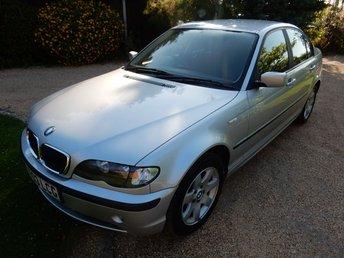 2003 BMW 3 SERIES}