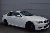 2010 BMW 3 SERIES 2.0 320I M SPORT 2d 168 BHP £8650.00