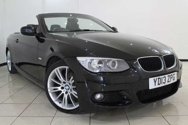 View our 2013 13 BMW 3 SERIES 2.0 320D M SPORT 2DR 181 BHP