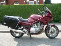 1999 YAMAHA XJ  900 S Diversion £1995.00