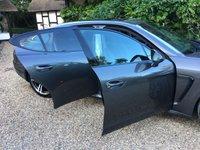 USED 2014 64 PORSCHE PANAMERA 3.0 D V6 TIPTRONIC 5d AUTO 300 BHP