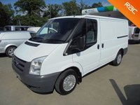USED 2011 11 FORD TRANSIT 2.2 TDCi 280 SWB 85 **GREAT EXAMPLE**