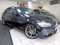 USED 2011 11 BMW 3 SERIES 2.0 320D SPORT PLUS EDITION 4d AUTO 181 BHP