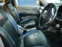 USED 2008 08 MITSUBISHI L200 2.5 ANIMAL LWB DCB 4 Door Pickup Truck 4x4 164 BHP NO VAT