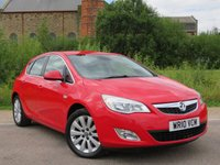 USED 2010 VAUXHALL ASTRA 2.0 ELITE CDTI 5d 157 BHP Must Be Seen!! 50+ MPG