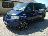 USED 2006 06 VOLKSWAGEN TRANSPORTER T30 104PS SWB