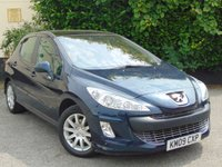 USED 2009 09 PEUGEOT 308 1.6 SE HDI 5d  GREAT ECONOMICAL FAMILY HATCHBACK
