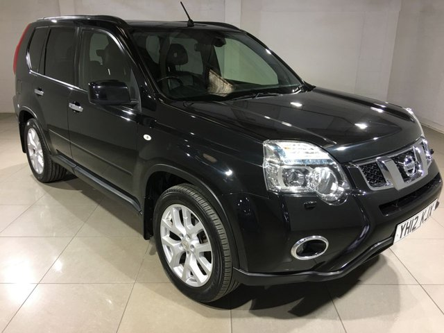 View our 2012 12 NISSAN X-TRAIL 2.0 TEKNA DCI 5d 171 BHP
