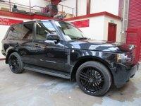 2012 LAND ROVER RANGE ROVER 4.4 TD V8 Vogue 5dr £18500.00