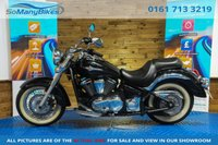 USED 2014 14 KAWASAKI VN900 - BEF CLASSIC - 1 Owner - Low miles ** FINANCE AVAILABLE TODAY **