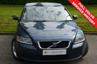 USED 2009 09 VOLVO S40 1.8 S 4d 125 BHP GREAT VALUE*** £0 DEPOSIT FINANCE AVAILABLE