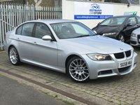 USED 2008 58 BMW 3 SERIES 2.0 320I EDITION M SPORT 4d 168 BHP