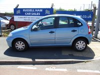 USED 2007 56 CITROEN C3 1.1 DESIRE 5d 60 BHP 2 Stamps Of Service History . New Mot & Full Service Done For Collection .2 Former Keepers . Cambelt & Water Pump Replaced @ 60k . Finance Arranged-Credit Cards Accepted . Spare Key . Local Owned Car .