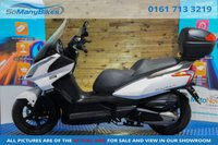 USED 2013 13 KYMCO DOWNTOWN DOWNTOWN - Full Service history - ABS