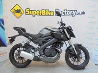 USED 2015 65 YAMAHA MT-125 ABS  GOOD & BAD CREDIT ACCEPTED, OVER 500+ BIKES