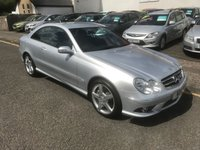 USED 2007 07 MERCEDES-BENZ CLK 3.0 CLK320 CDI SPORT 2d AUTO 222 BHP PRICE INCLUDES A 6 MONTH AA WARRANTY DEALER CARE EXTENDED GUARANTEE, 1 YEARS MOT AND A OIL & FILTERS SERVICE. 12 MONTHS FREE BREAKDOWN COVER