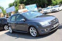 2006 FORD FOCUS 2.5 ST-2 5d 225 BHP £3290.00