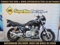 USED 2006 06 YAMAHA XJR1300  GOOD & BAD CREDIT ACCEPTED, OVER 500+ BIKES